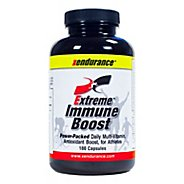 Xendurance Extreme Immune Boost 180 count Nutrition