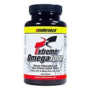 Xendurance Extreme Omega 1000 60 count Nutrition