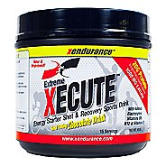 Xendurance Extreme Xecute 15 servings Nutrition