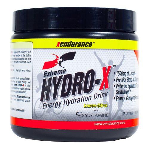 Xendurance Hyrdo-X 25 servings Nutrition - null