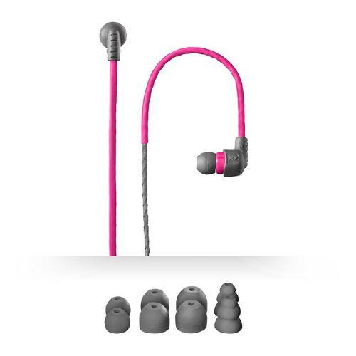X-1 Momentum Custom Headphones Electronics - Pink
