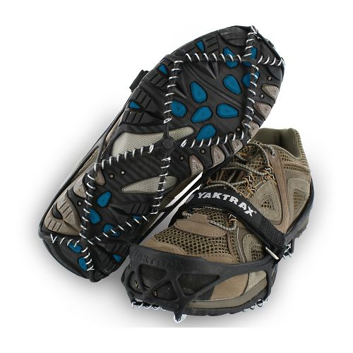 Yaktrax Pro Ice/Snow Traction Safety - Black L