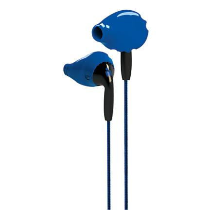 Yurbuds Ironman Inspire+ Kevlar Performance Fit Earphones with Cloth Cords Electronics