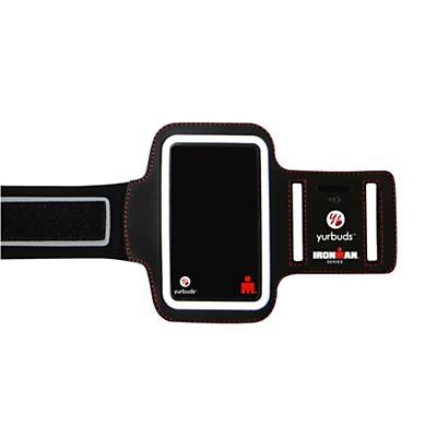 Yurbuds Ironman Athletic Performance Armband Electronics