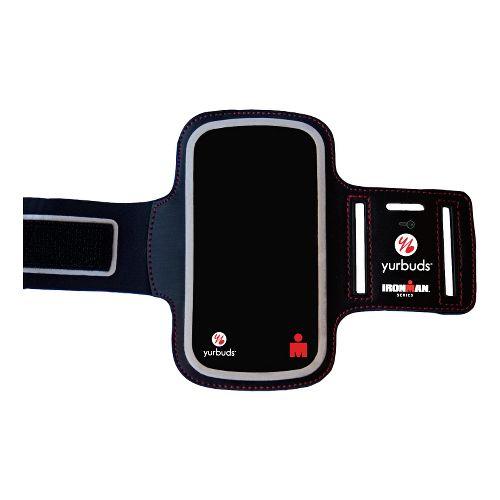 Yurbuds Ironman Armband Universal Holders - Black
