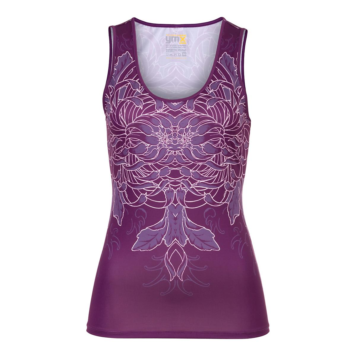 Women's YMX�Scoop Neck Tank