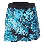 Womens YMX Wrap Skort Fitness Skirts