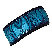 Womens YMX Fleece Head Band Headwear