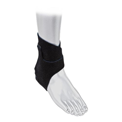Zamst AT-1 Achilles Tendon Support Injury Recovery - Black S