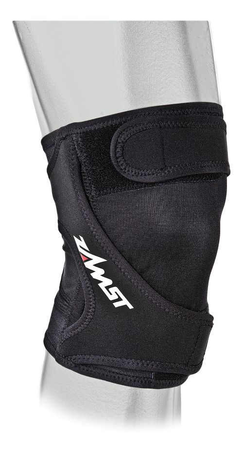 Zamst RK-1 IT Band Support Injury Recovery - Black/Left L