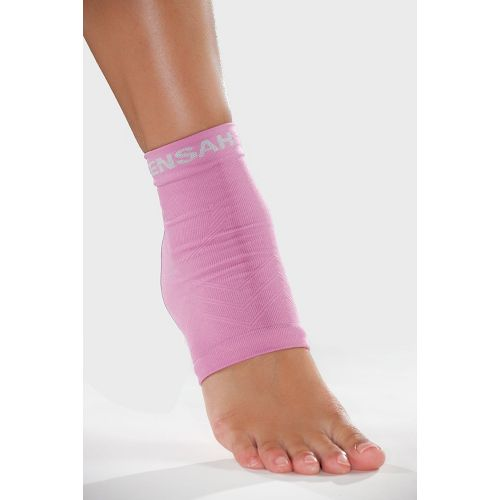 Zensah Ankle Support Injury Recovery - Pink S/M