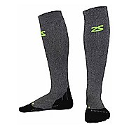 Zensah Tech+ Compression Socks Injury Recovery