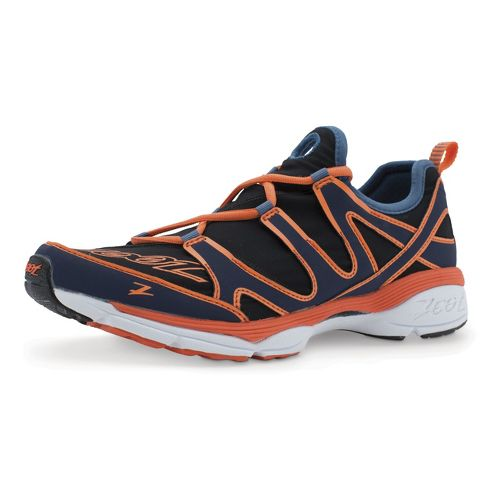 Mens Zoot Ultra Kalani 3.0 Running Shoe - Black/Insignia 13