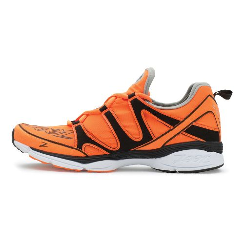 Mens Zoot Ultra Kalani 3.0 Running Shoe - Blaze/Black 7