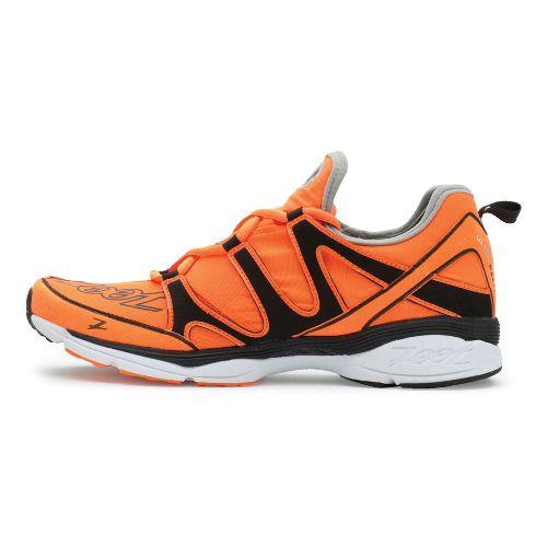 Mens Zoot Ultra Kalani 3.0 Running Shoe - Blaze/Black 7.5