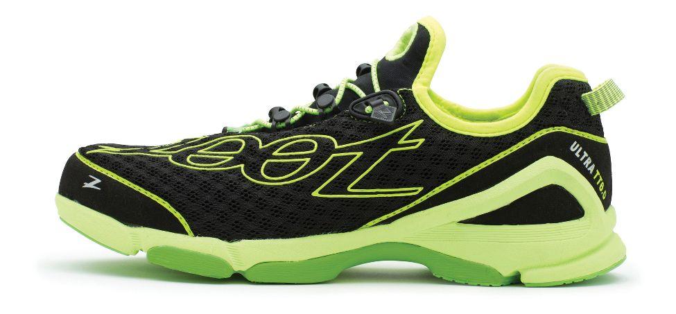Zoot Vs. Newton Running Shoes 77