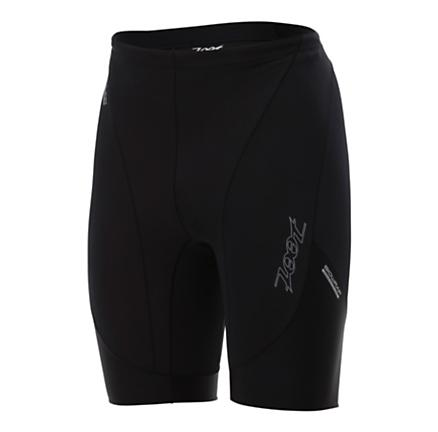 "Mens Zoot Performance COMPRESSRx 9"" Short Fitted Shorts"