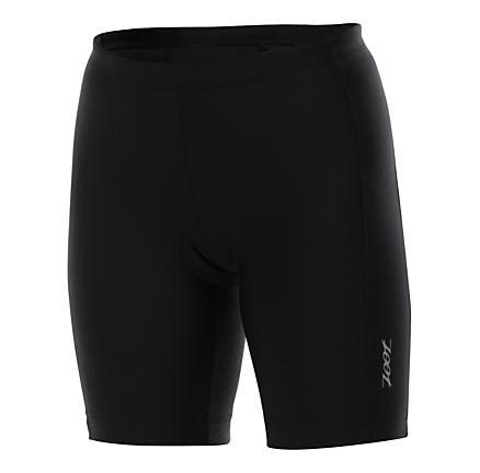 "Womens Zoot Active 8"" Tri Short Fitted Shorts"
