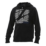 Mens Zoot Dimension Zip Hoodie Long Sleeve Non-Technical Tops