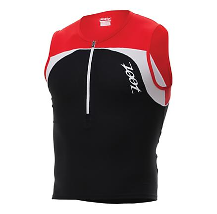 Mens Zoot Performance Tri Mesh Top Tanks Technical Tops