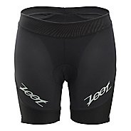 Womens Zoot Ultra Tri 6 Inch Fitted Shorts