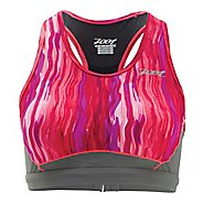 Womens Zoot Performance Tri Sports Bra