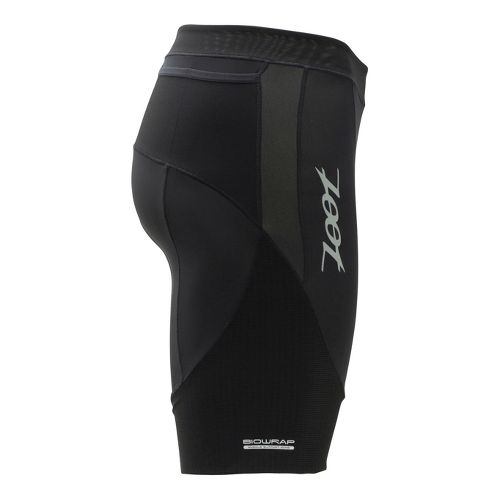 Mens Zoot Ultra Tri 9 Inch Fitted Shorts - Black L
