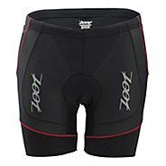 Mens Zoot Performance Tri 6 Inch Fitted Shorts