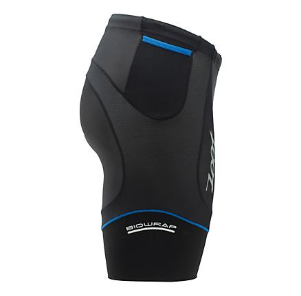Mens Zoot Performance Tri 8 Inch Fitted Shorts