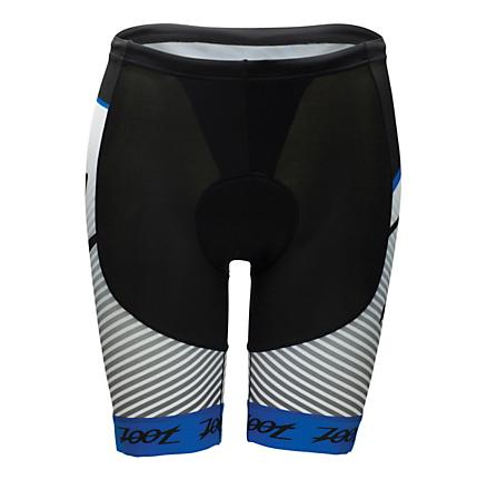"Mens Zoot Performance Tri Team 8"" Fitted Shorts"