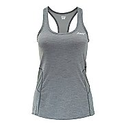 Womens Zoot Performance Run Swift Singlet Technical Tops