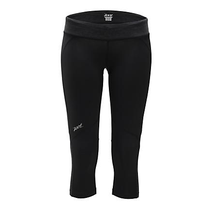 Womens Zoot Performance Run Swift Capri Tights
