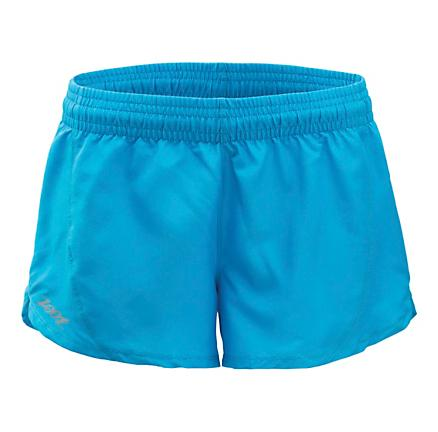 Womens Zoot Active Run 3 Inch Unlined Shorts