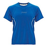Mens Zoot Performance Run Tee Short Sleeve Technical Tops