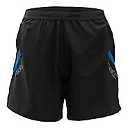 Mens Zoot Performance Run 6 Inch Lined Shorts