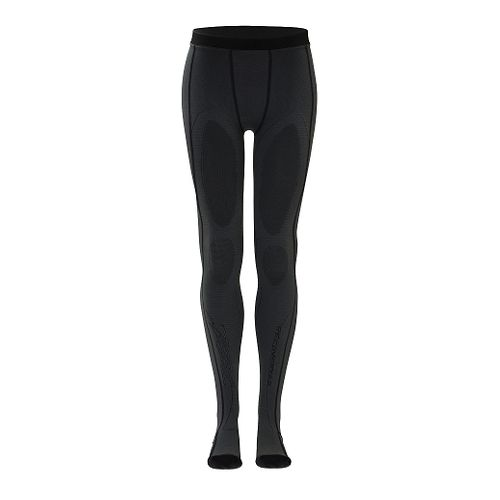 Zoot Ultra Recovery 2.0 CRx Fitted Tights - Graphite/Black 3
