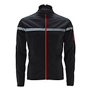 Mens Zoot Ultra Run Nano Softshell Running Jackets