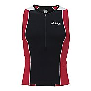 Mens Zoot Performance Tri Tanks Technical Tops