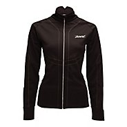 Womens Zoot ULTRA ZROwind Softshell Running Jackets