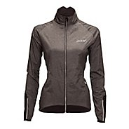 Womens Zoot ULTRA FLEXwind Running Jackets
