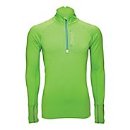 Mens Zoot ULTRA MEGAheat Long Sleeve 1/2 Zip Technical Tops