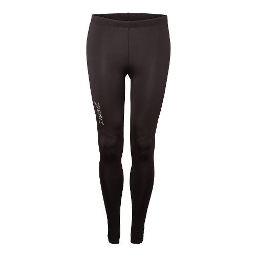Mens Zoot Pulse Fitted Tights - Black XL