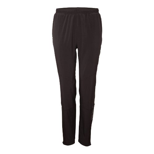 Mens Zoot DYNAsilk Full Length Pants - Black L