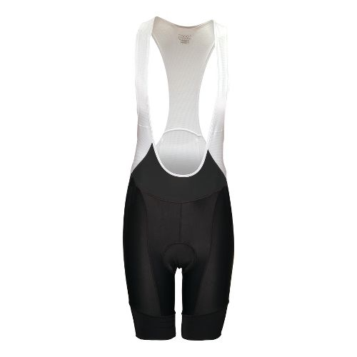 Mens Zoot Performance TT Bib Triathlon UniSuits - Black S