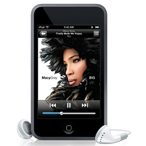 Apple 16GB iPod Touch iPod Touch 16GB