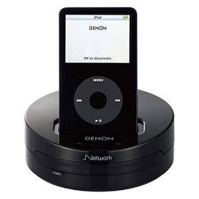 Denon ASD3N Denon iPod Dock