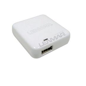 Lenmar ACUSB1 AC to USB power adapter