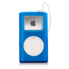 iSkin Sonic iPod Mini iSkin Sonic mini iPod Protector