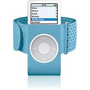 Apple iPod Nano Armband MA183G A iPod nano Armband