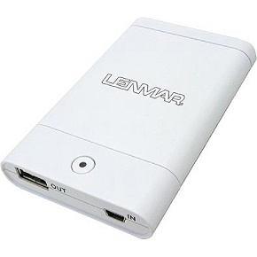 Lenmar PPU1700W USB Universal Power Pack